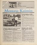 Montana Kaimin, May 6, 1987