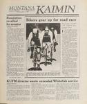 Montana Kaimin, May 10, 1989