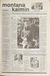 Montana Kaimin, October 5, 1989