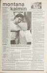 Montana Kaimin, February 6, 1990