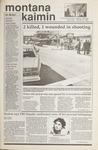 Montana Kaimin, February 28, 1990