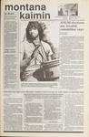 Montana Kaimin, March 6, 1990