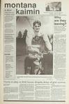 Montana Kaimin, April 10, 1990