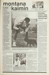 Montana Kaimin, April 12, 1990