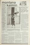 Montana Kaimin, April 13, 1990