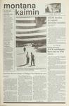 Montana Kaimin, April 17, 1990