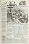 Montana Kaimin, April 19, 1990