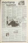 Montana Kaimin, May 16, 1990
