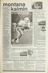 Montana Kaimin, May 24, 1990