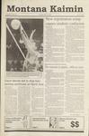 Montana Kaimin, September 20, 1990