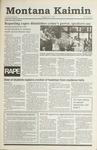 Montana Kaimin, October 11, 1990