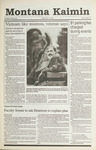 Montana Kaimin, October 19, 1990