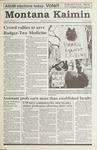 Montana Kaimin, March 6, 1991