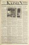 Montana Kaimin, September 26, 1991
