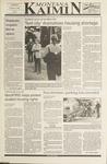 Montana Kaimin, October 1, 1991