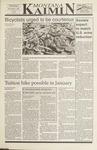 Montana Kaimin, October 2, 1991