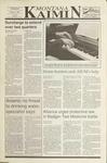 Montana Kaimin, October 3, 1991
