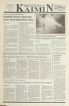 Montana Kaimin, October 8, 1991