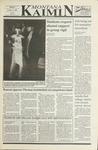 Montana Kaimin, October 11, 1991