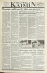 Montana Kaimin, October 16, 1991