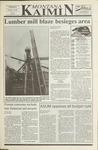 Montana Kaimin, October 17, 1991