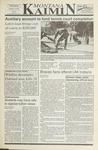 Montana Kaimin, October 23, 1991