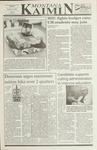 Montana Kaimin, October 25, 1991
