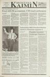 Montana Kaimin, October 29, 1991