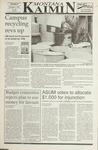 Montana Kaimin, November 7, 1991