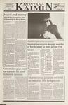 Montana Kaimin, November 13, 1991