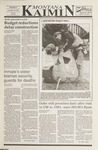 Montana Kaimin, November 14, 1991