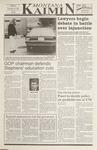 Montana Kaimin, November 15, 1991