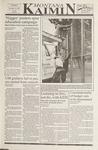 Montana Kaimin, November 19, 1991