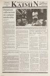 Montana Kaimin, November 20, 1991