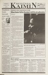 Montana Kaimin, November 21, 1991