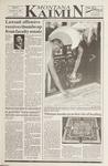 Montana Kaimin, November 22, 1991