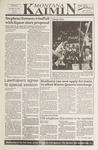Montana Kaimin, November 26, 1991
