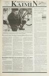 Montana Kaimin, January 9, 1992