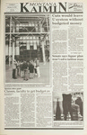 Montana Kaimin, January 14, 1992