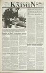 Montana Kaimin, January 17, 1992
