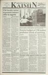 Montana Kaimin, January 24, 1992