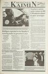 Montana Kaimin, January 28, 1992