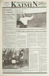 Montana Kaimin, January 30, 1992