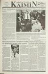 Montana Kaimin, February 11, 1992