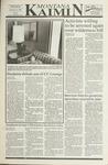 Montana Kaimin, February 12, 1992