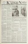 Montana Kaimin, February 21, 1992