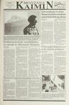 Montana Kaimin, February 28, 1992
