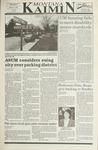 Montana Kaimin, March 5, 1992