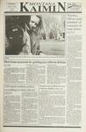 Montana Kaimin, March 12, 1992