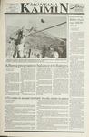 Montana Kaimin, April 3, 1992